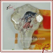 Bâton de réfrigération en verre à la mode