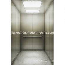 Comfortable Residential Elevator for Construction Building