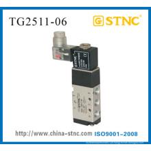 Válvula de solenoide série TG (TG2511/2-06)