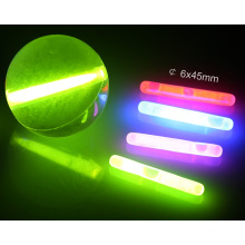 Glow Stick Glow Bouncing Ball Toy