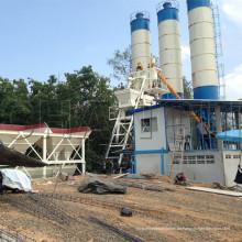 CER Zertifikat Concrete Batching Plant Hzs50 mit ISO & CE-Zertifikat
