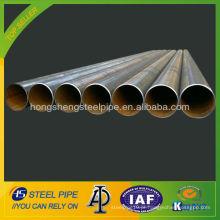 ASTM A53 gr B. Tubo de Aço Soldado