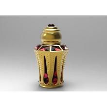 Parfum arabe classique pour unisexe avec beaucoup de temps Durant