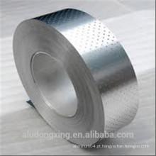 Bobina de alumínio 1050 Pagamento Ásia Alibaba China