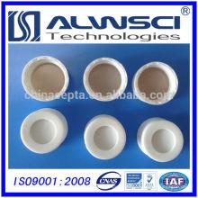 24-400 Polypropylen-Verschluss mit Septa für 30ml / 40ml Aufbewahrungsfläschchen vormontiert