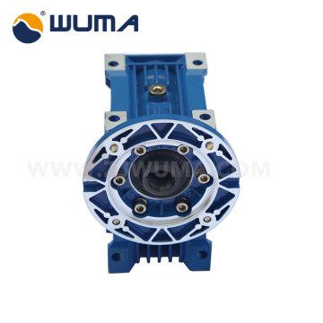 Redutor de velocidade de alta qualidade feito sob encomenda da engrenagem de sem-fim da transmissão de energia