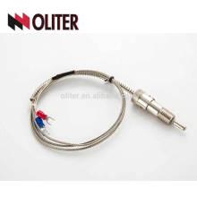egt выхлопных зонд легко работать термопар типа K цена, прочная сборка пружиной прочная ми термопара K