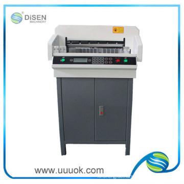 Hohe Präzision Papierschneider Ausrüstung