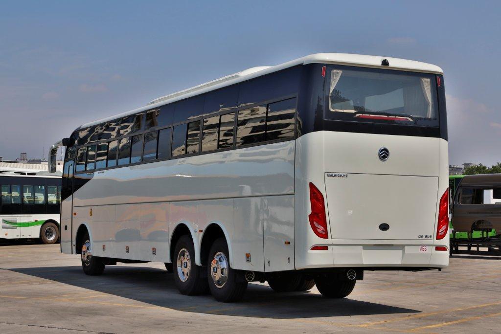 RHD bus (8)