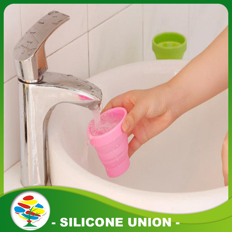 silicone cup for traveling
