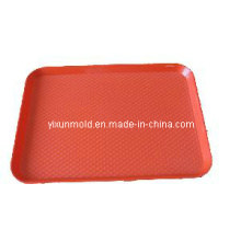 Plastic Cutlery Tray Mould, Plastic Mould Injection