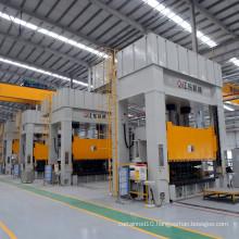 Punching Hydraulic Press Line