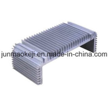 Auto Used Generator Shell Heatsink