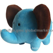 Cuddly baby toys, Soft filling elephant toys