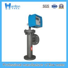 304 + PTFE Металлическая трубка Rotameter для Dn100-Dn200
