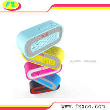 Altavoces inalámbricos portátiles del receptor de la música de Bluetooth de los canales 2 (2.0)