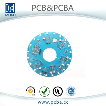 Módulo Impreso Inalámbrico PCB de Shenzhen Fast CC3200 Asamblea Asamblea para impresora 3D