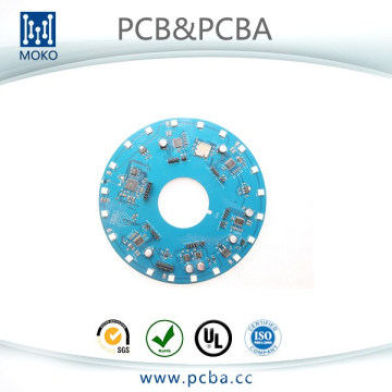 Shenzhen Fast Printed PCB Circuit Board assembly Manufacturer