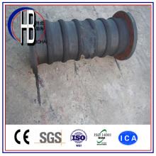 Saug- und Druckschlauch aus Gummi / Sandstrahlschlauch / Saugschlauch aus Schlamm