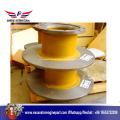Disco de freno de piezas de repuesto de cargador de ruedas SDLG 3090900004