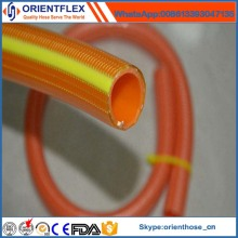 Kink Free Plastic Knitted PVC 19mm Garden Hose