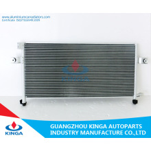 Heißer Verkauf Nissan Auto Kondensator für Nissan Pickup D22 Alle Aluminium