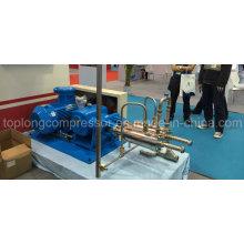 Bomba de líquido criogênico de pressão média (Svmb300-600 / 50)