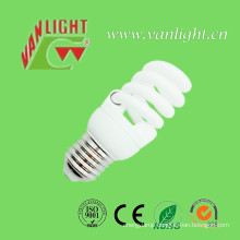 Full Spiral Series T2-13W Energy Saving Lamp CFL (VLC-FST2-13W)
