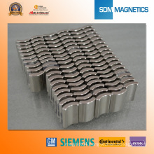 Arc Permagnent Magnets