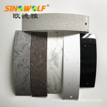 Furniture ABS Wood Color Edge Banding Strip