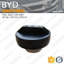 ORIGINAL BYD F3 Partes Conjunto de tapa de entrada de combustible BYD-F3-1100110