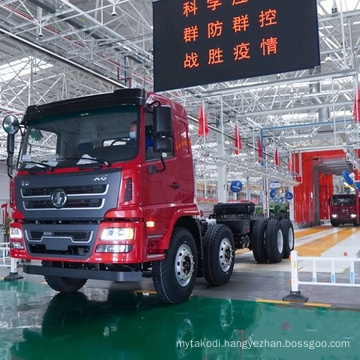 China SHACMAN trucks F2000 F3000 H3000 X3000 40 60 80 100 ton tractor trailer towing truck head 4x2 6x4 380 400 420 hp   Africa