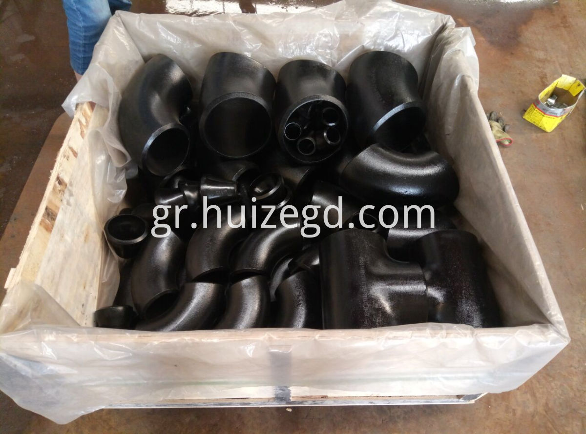 carbon steel fittings