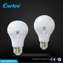 3W220 volt color changing led light bulb