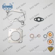 VI74 Turbo Junta kits para el modelo RHB5
