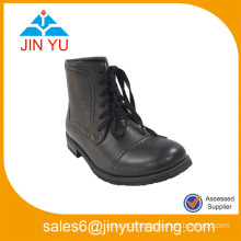Cheap Fashion Leather Man Boot