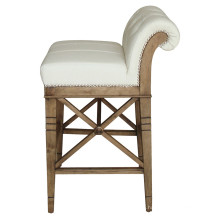 High Hotel Bar Chair Hotel Furniture