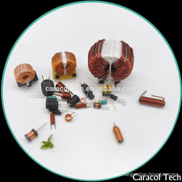 FCT68 Wireless Charger Toroidal Dip Variable Inductor Coil