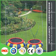 Popular Mini Inflatable Bungee Trampoline