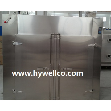Obat-obatan Granule Drying Machine / Drying Oven