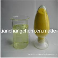Fábrica de fornecimento de cloreto de polialumínio branco 31% tratamento de água Pav