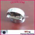 aluminium die casting furniture parts sofa leg with electroplating