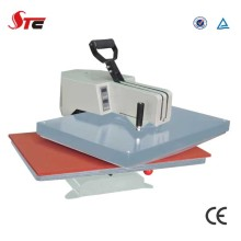 Manual Sublimation Swing Heat Press Machine