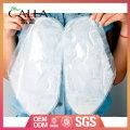 venta caliente y máscara sedosa exfoliante del pie de alta calidad para la venta al por mayor