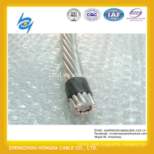 Good quality All Aluminum Alloy aaac sorbus conductor for air plant aerial overhead