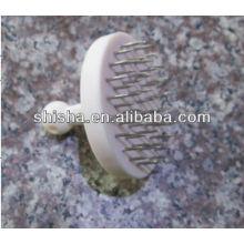 perfurador de papel alumínio hookah shisha