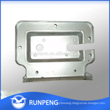 Zinc Plating OEM Cold Rolled Steel Stamping Part