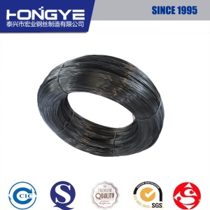 Coil Spring Steel Wire Sizes