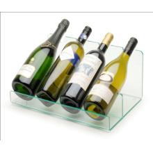 Acrylic Wine Rack SC1171