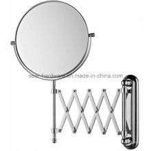 Espejo de baño de acero inoxidable (SE-209)